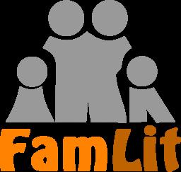 Famlit Logo