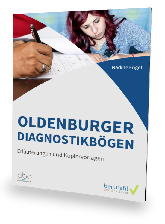 Oldenburger Diagnostikbögen Abc Projekt
