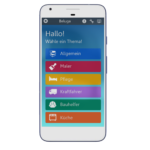Lernsoftware BELUGA als App